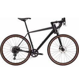 Cannondale Cannondale Slate SE Apex 1 Gravel Bike 2019 Black