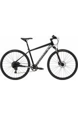 Cannondale Cannondale Quick CX 2 City Bike 2019 Black/Silver/Orange