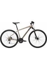 Cannondale Cannondale Quick CX 3 City Bike 2019 Bronze/Black