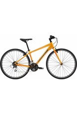 Cannondale Cannondale Quick 7 Womens City Bike 2019 Orange/Grey