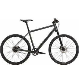 Cannondale Cannondale Bad Boy 1 City Bike 2020 Dark Grey/Black