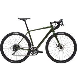 Cannondale Cannondale Topstone Disc SE Sora Gravel Bike 2019 Green