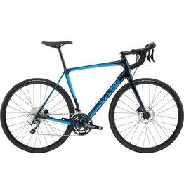 Cannondale Cannondale Synapse Carbon Disc Tiagra Road Bike 2019 Navy/Blue