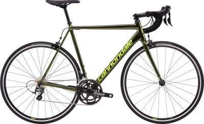 Cannondale Cannondale CAAD12 Tiagra Road Bike 2019 Dark Green/Green