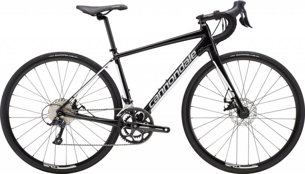 Cannondale Cannondale Synapse Disc Womens Sora Road Bike 2018/2019
