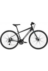 Cannondale Cannondale Quick Disc Womens 5 City Bike 2019 Dark Grey/White