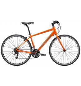 Cannondale Cannondale Quick 6 City Bike 2017/2018/2019 Orange