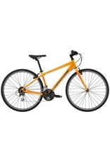 Cannondale Cannondale Quick 7 Womens City Bike 2019 Orange