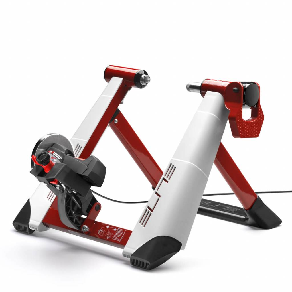 Elite Elite Novo Force Turbo Trainer