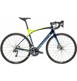 Lapierre Lapierre Pulsium SL 700 Disc Road Bike 2019 Blue/Lime