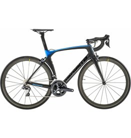 Lapierre Lapierre Aircode SL 700 MC Road Bike 2019 Black/Blue