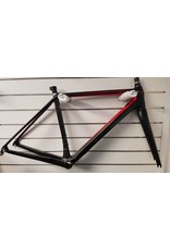 Merida Merida Scultura 7000-E CF4 Frame Set 50cm Black/Red (Used by sponsored rider)