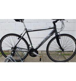 "SECOND HAND S/H  JUPITER TUSCAN HYBRID 21"" (stock bike)"