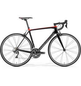Merida Merida Scultura Limited Gloss Carbon/Red 2019