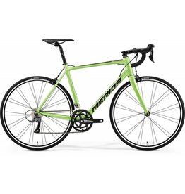 Merida Merida Scultura 100 Gloss Green/Black 2019