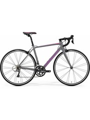 Merida Merida Scultura 100 Juliet Matt Dark Grey/Purple 2019