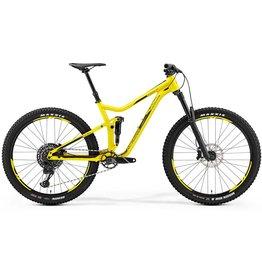Merida Merida One-Forty 800 Yellow/Black 2019