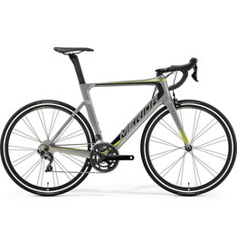 Merida Merida Reacto 5000 Matt Silver/Green 2019