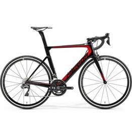 Merida Merida Reacto 7000-E Gloss Carbon/Red 2019