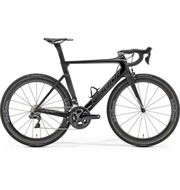 Merida Merida Reacto 8000-E Matt Carbon/Black/Silver 2019