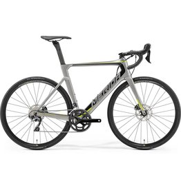 Merida Merida Reacto Disc 5000 Matt Met.Grey/Black/Green 2019