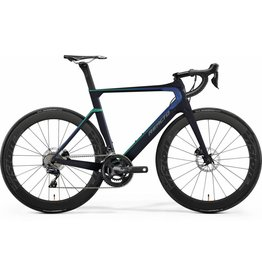 Merida Merida Reacto Disc YC Edition Gloss Glitter Dark Blue 2019