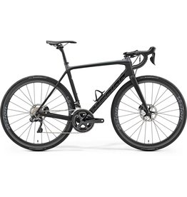Merida Merida Scultura Disc 8000-E Matt Carbon/Gloss Black 2019