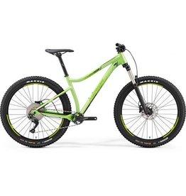 Merida Merida Big Trail 400 Gloss Green/Green/Black 2019