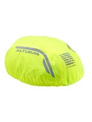 Altura Nightvision Waterproof Helmet Cover: Hi Vis Yellow