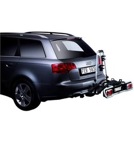 Thule Car Rack Thule 941 EuroRide 2-bike 7-pin Tow-Bar