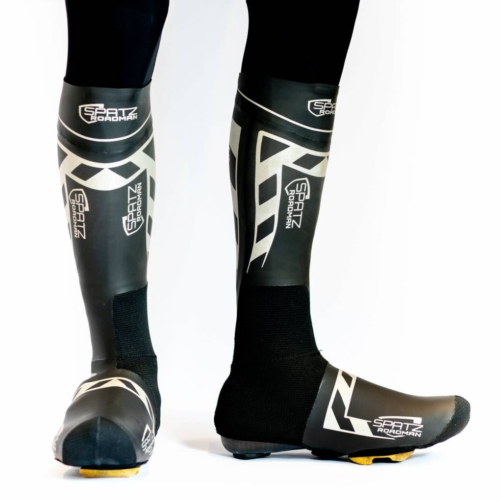 Spatz Spatz Roadman Overshoes