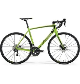 Merida Merida Scultura Disc 6000 2018 Green