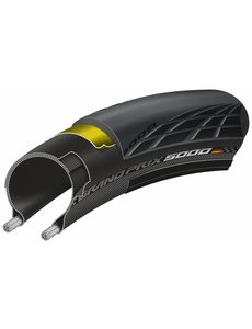 Continental Grand Prix GP5000 Foldable Standard Tyre