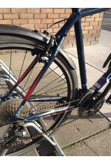 SECOND HAND S/H CANNONDALE QUICK 4 XL *PRIVATE SALE*