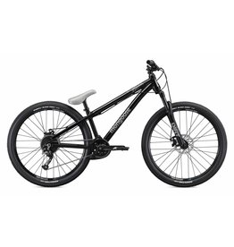 MONGOOSE Mongoose Fireball 26w Dirt Jump Bike 2019