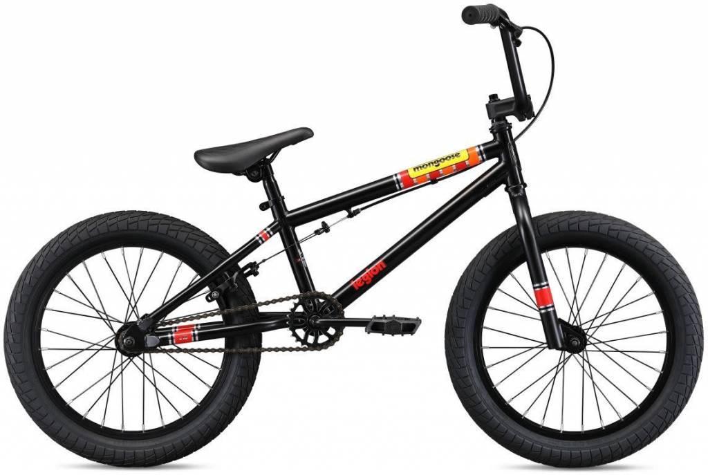 MONGOOSE Mongoose Legion 18w Kids Bike 2019
