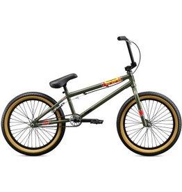 MONGOOSE Mongoose Legion L100 BMX Bike 20w 2019 Green/Orange