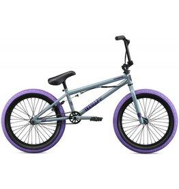 MONGOOSE Mongoose Legion L40 BMX Bike 2019 20w Grey/Purple