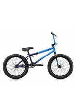 MONGOOSE Mongoose Legion L80 BMX Bike 2019 20w Blue/Purple