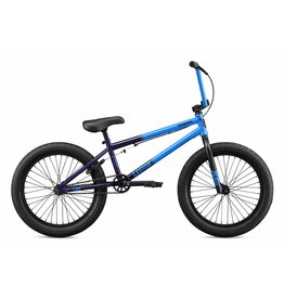 MONGOOSE Mongoose Legion L80 BMX Bike 2019 20w Blue/Purple