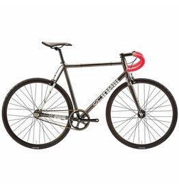 Cinelli Cinelli Tipo Pista Grey Bike