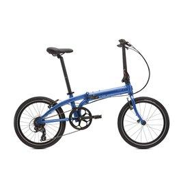 TERN Tern Link C8 Folding Bike Dark Blue