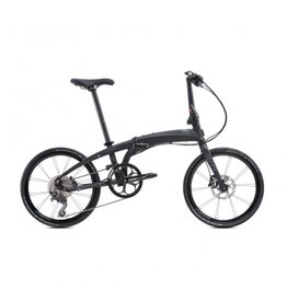 TERN Tern Verge P10 Folding Bike Black