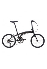 TERN Tern Verge D9 Folding Bike Black