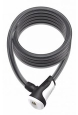 OnGuard OnGuard COIL/CABLE LOCK 180cm x 12mm