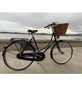 SECOND HAND S/H BIKE PASHLEY *PRIVATE SALE*