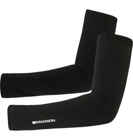 Madison Madison Isoler Thermal arm warmers, black