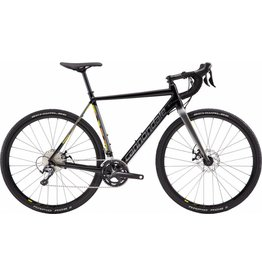 Cannondale Cannondale CAADX Tiagra Cyclocross Bike 2019 Black/Grey/Orange