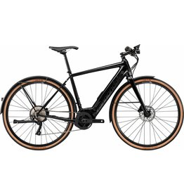Cannondale Cannondale Quick Neo EQ Electric City Bike 2019 Black