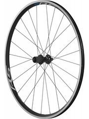 Shimano Wheel700c Shimano WH-RS100 clincher wheel, 9/10/11-speed, 130 mm Q/R axle, rear, 700c black